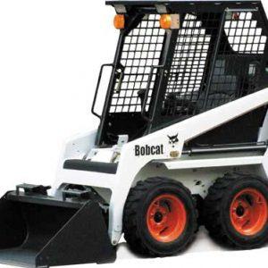 Bobcat 1.3 Tonne