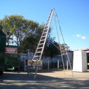Step Ladder 5.1 metre