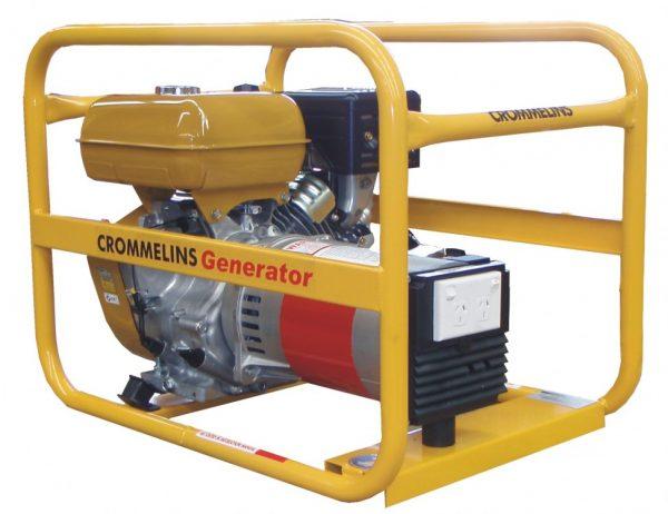 8 KVA Generator