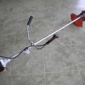 Brush Cutter Metal Blade
