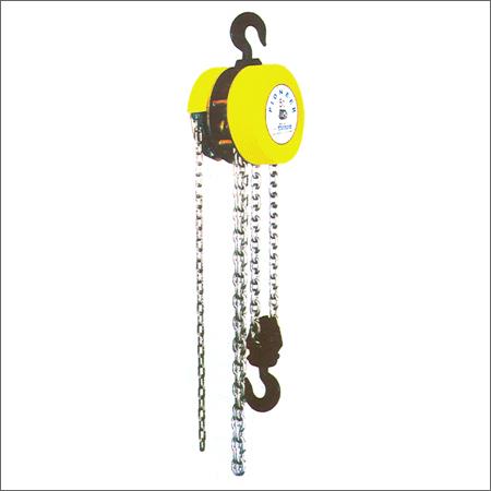 Chain Block 2000 kg