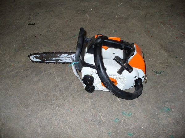 "Chainsaw 12"" (30cm)"