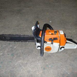 "Chainsaw 16"" (40cm)"