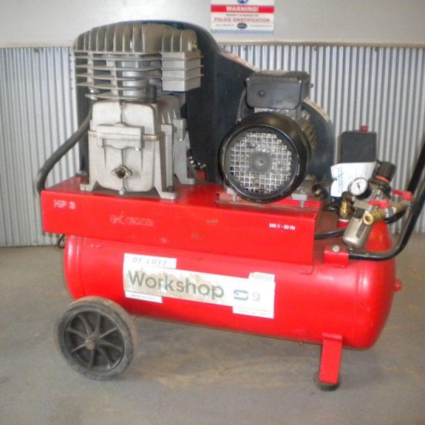 Compressor 17 CFM