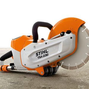 Cordless Power Cutter 230mm