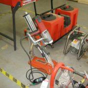 Coring Machine 3