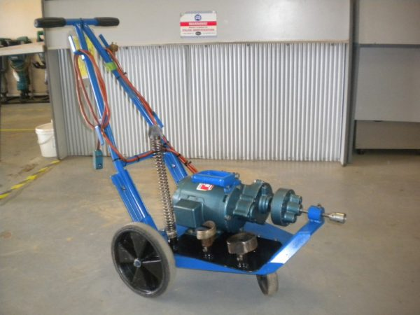 Drain Cleaner Electric
