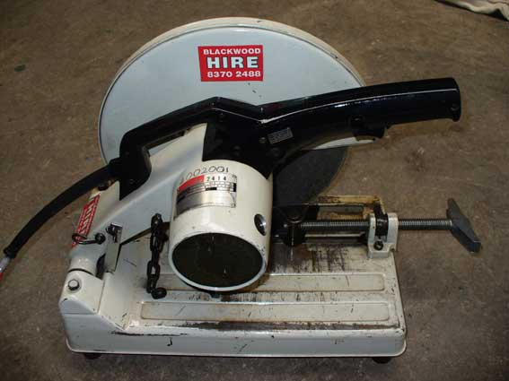 Drop Saw 355mm