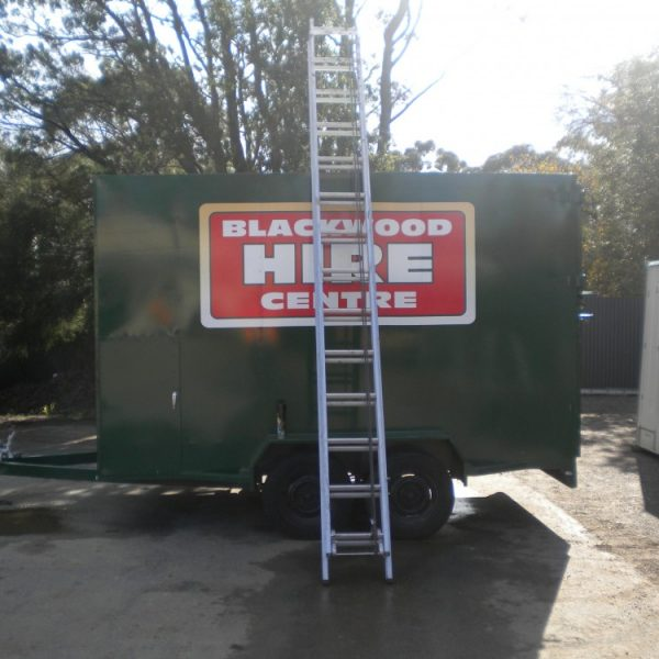 Extension Ladder 9.6 metre