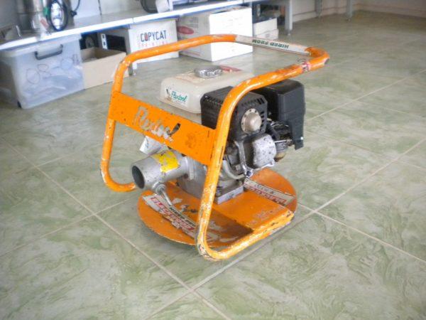 Flexidrive Motor