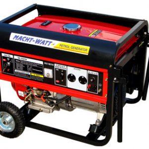 Generator 5 KVA