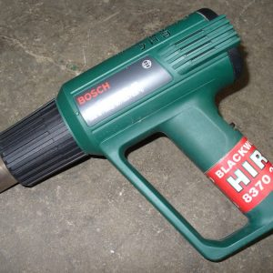 Hot Air Gun (Electric)