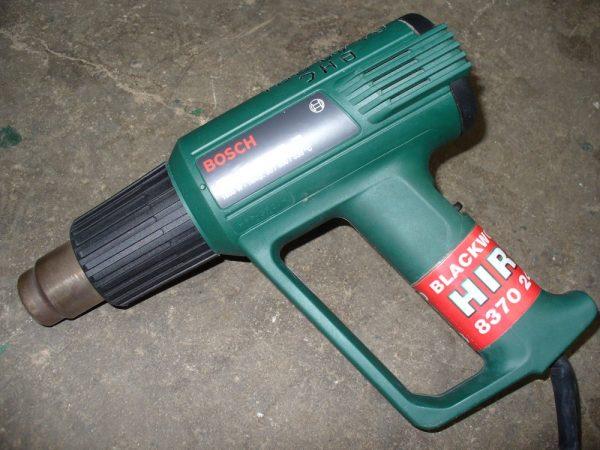 Hot Air Gun (Electric)
