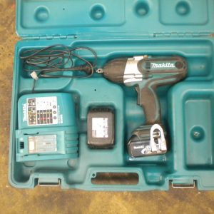 Impact Wrench Cordless