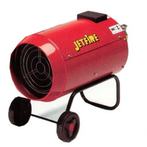 Jetfire Heater