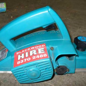 Planer 82mm (electric)
