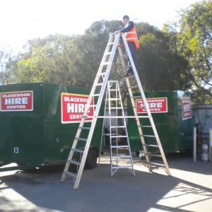 Step Ladder 4.2 metre