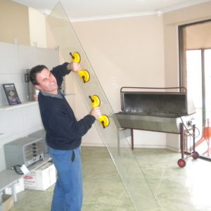 Suction Cup Lifter