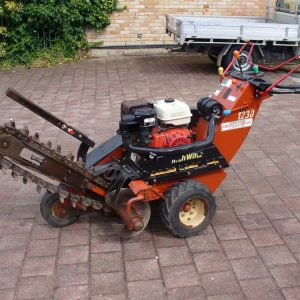 Trencher 1230 Ditch Witch