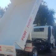 **NEW**Tipper for use with Standard Drivers License