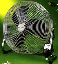 Bench Top Industrial Fan