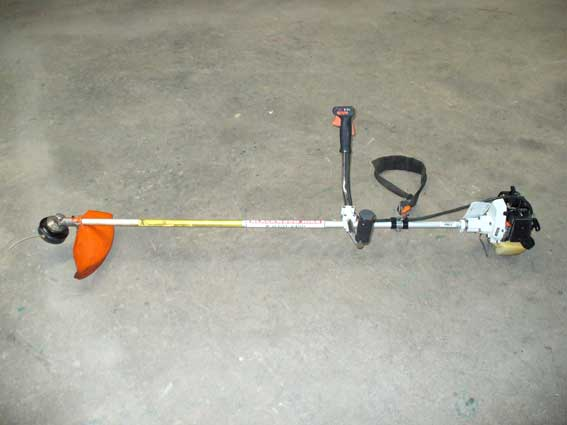 Brush Cutter (2 Stroke)
