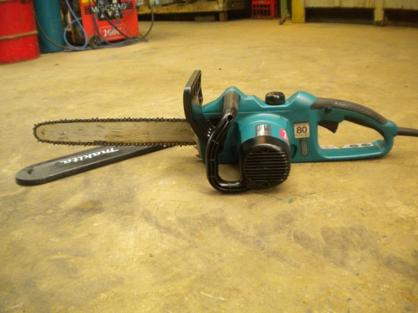 "Chainsaw Electric 16"" (40cm)"