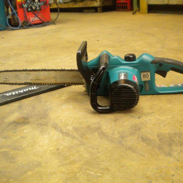 "Chainsaw Electric 16"" (40cm)"
