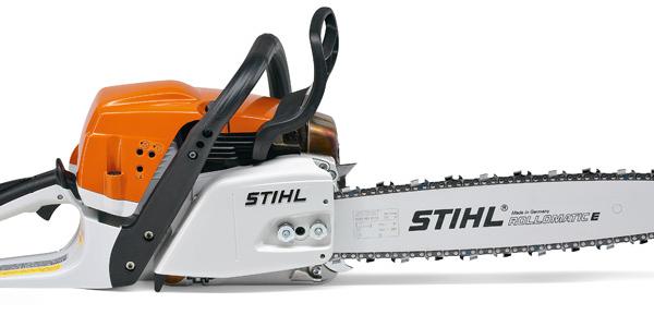 "Chainsaw Stihl MS362 20"" (50cm)"