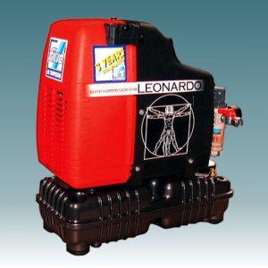 Compressor Small