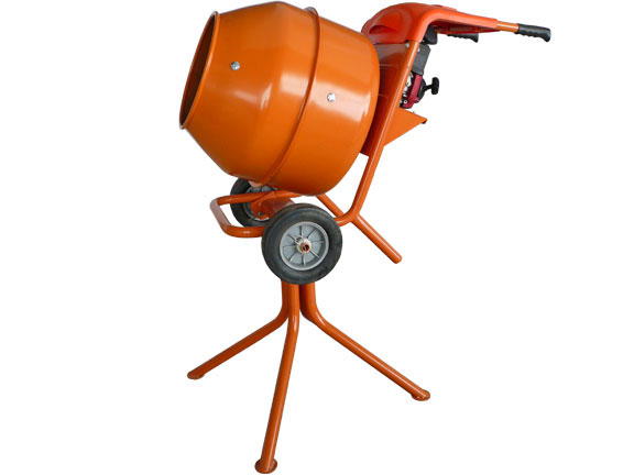 Concrete Mixer Petrol