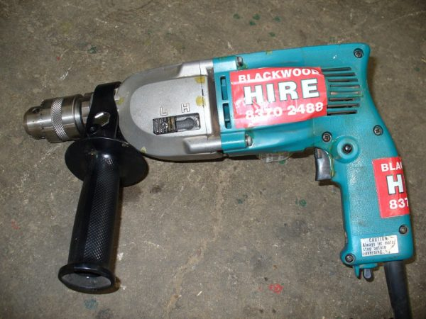 Drill Hammer 20mm