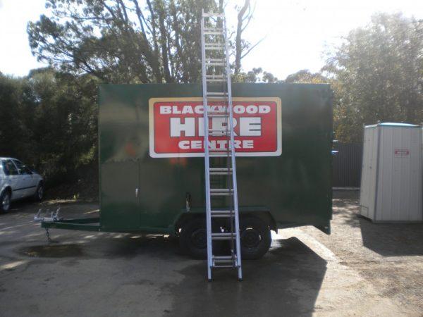 Extension Ladder 9.6 metre