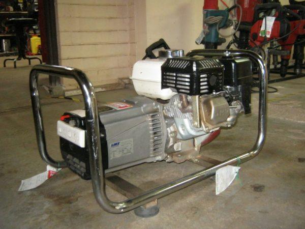 Generator 3.3 KVA