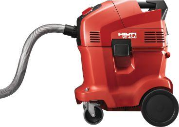 Hilti Industrial Wet/Dry Vacuum