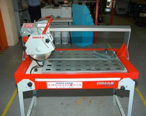 Husqvarna Table Tile Saw TS73R
