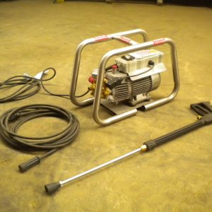 Pressure Cleaner Electric