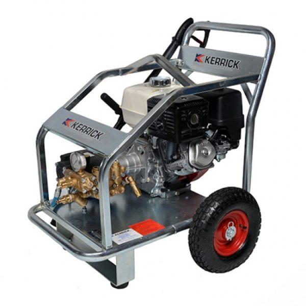 Pressure Cleaner Petrol 3000psi