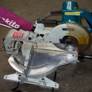 Slide Compound Saw