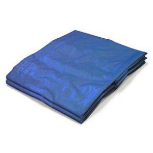 Tarpaulin, 11m x 7.2m Blue