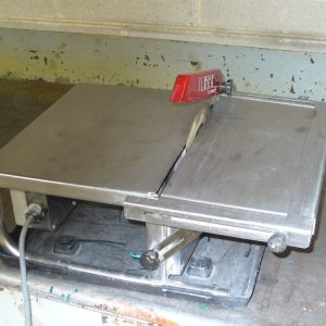 Tile Saw Electric