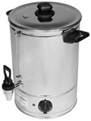 Hot Water Electric Urn